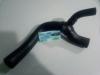 Патрубок радиатора охлаждения нижний (рогатка) Chery Amulet (1.6 до 2010г.), Chery Amulet (до 2012г. 1.5), Chery Karry (A18, 1.6)