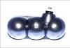 Бачок кондиционера пластиковый Chery Amylet A11, Chery Amylet A15